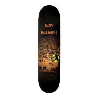 Halloween Night , Happy Halloween ! Skateboard Deck