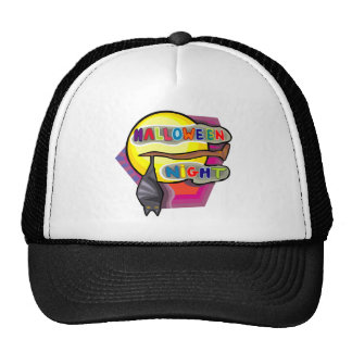 Halloween Night Hats
