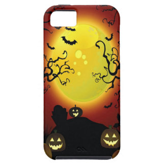 Halloween Night iPhone 5 Case