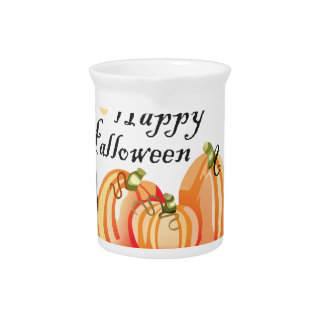 Halloween Night Drink Pitcher