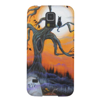 Halloween Night Products Galaxy S5 Cover