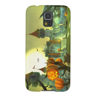Halloween nightmare 01 galaxy s5 cover
