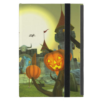 Halloween nightmare cases for iPad mini