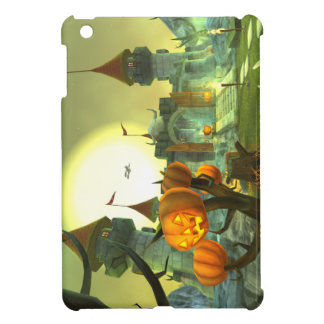 Halloween nightmare iPad mini cover