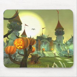 Halloween nightmare alfombrilla de raton