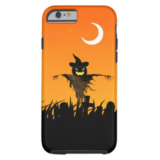 Halloween Nightmare Tough iPhone 6 Case