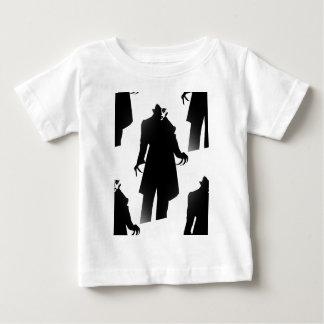 halloween nosferatu baby T-Shirt