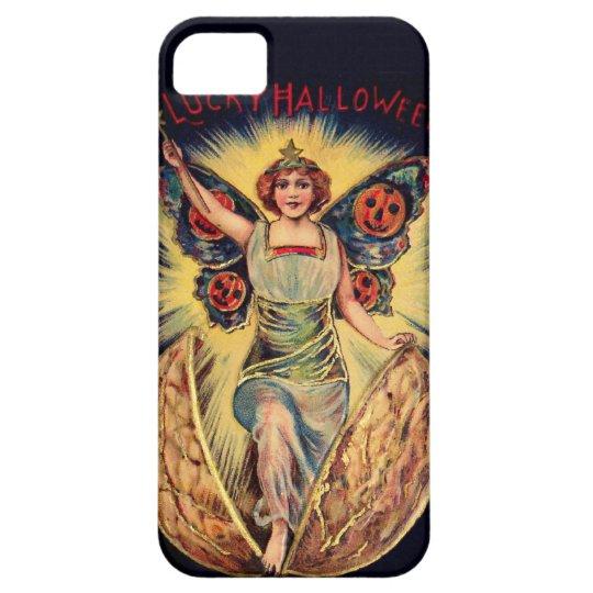 Halloween Nutshell iPhone SE/5/5s Case