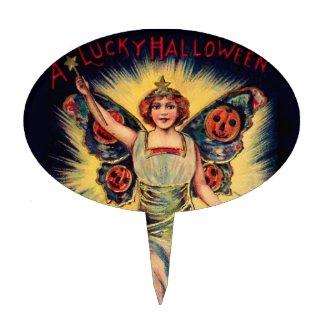 Halloween Nutshell