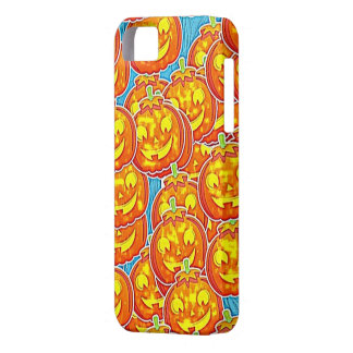 """""""Halloween"""" of free style bites iPhone 5 Cover"""