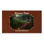 Halloween - One Hallows Eve Double-Sided Standard Business Cards (Pack Of 100)
