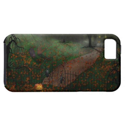 Halloween - One Hallows Eve iPhone 5 Case