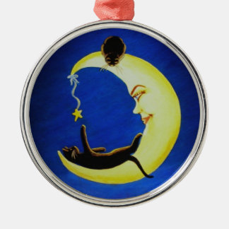 "Halloween Ornament ""Salem's Star"""