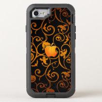 Halloween OtterBox Defender iPhone 8/7 Case