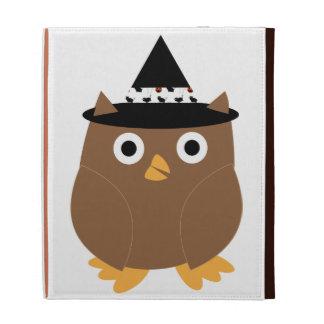Halloween Owl Caseable Case iPad Cases