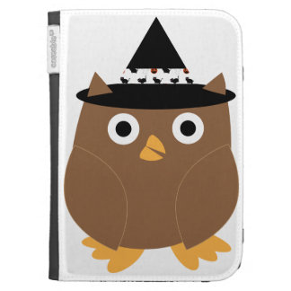 Halloween Owl Caseable Case Kindle Folio Cases
