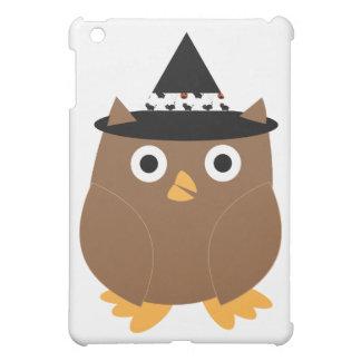 Halloween Owl iPad Mini Case