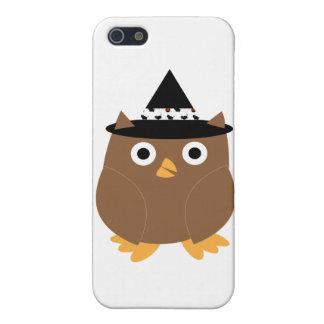 Halloween Owl iPhone 5 Covers