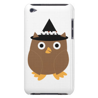 Halloween Owl iPod Touch Case Mate Case