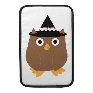 Halloween Owl Rickshaw Sleeve