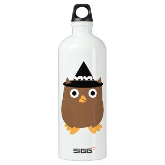 Halloween Owl SIGG Traveler 1.0L Water Bottle