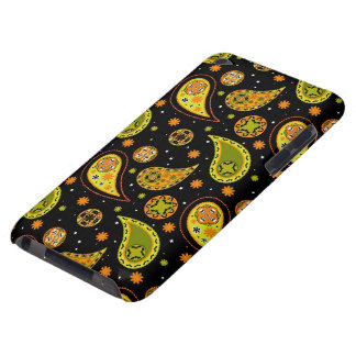 Halloween Paisley Case-Mate Case