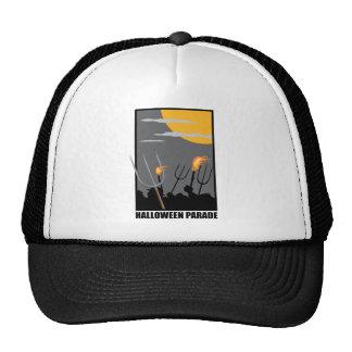 Halloween Parade Trucker Hat