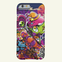 Halloween party! barely there iPhone 6 case
