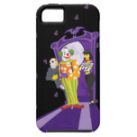 Halloween party: Come dressed to Thrill iPhone 5 Case