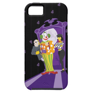 Halloween party: Come dressed to Thrill iPhone SE/5/5s Case