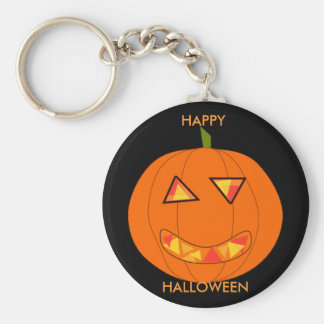 Halloween Party Favors and Invitations Keychain