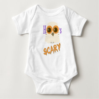 Halloween Party Gifts Cute Ghost Costume Baby Tshirts