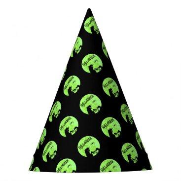 Halloween Themed Halloween Party Hat