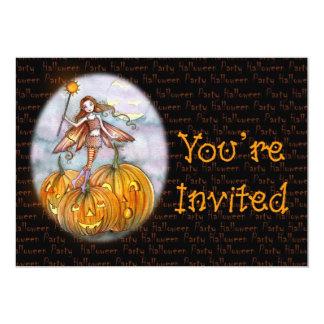 Halloween Party Invites Invitations