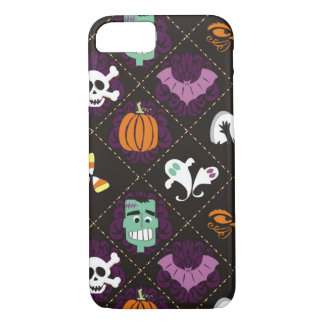 Halloween Party iPhone 7 Case