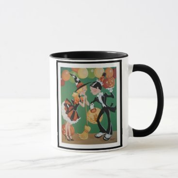 disgustedcats Halloween Party Mug