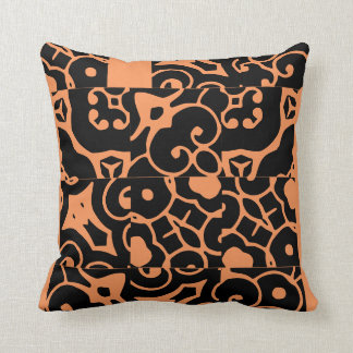 Halloween Party Pillows Savvy Shriek Home Decor