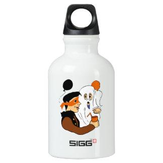 Halloween Party SIGG Traveler 0.3L Water Bottle