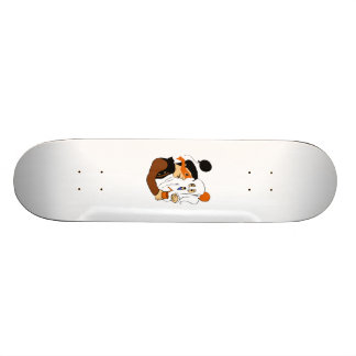 Halloween Party Skate Boards