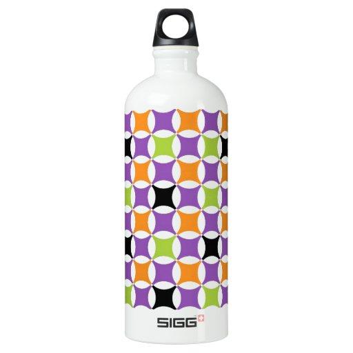 Halloween Pattern SIGG Traveler 1.0L Water Bottle