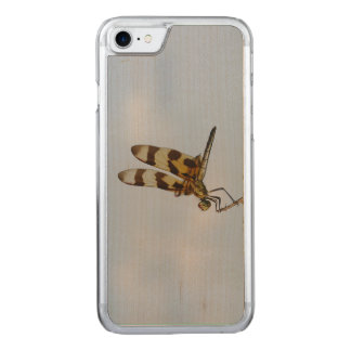 Halloween Pennant Carved iPhone 8/7 Case