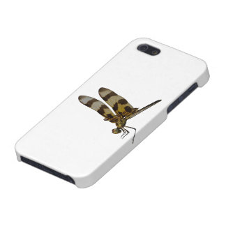 Halloween Pennant Case For iPhone SE/5/5s
