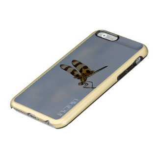 Halloween Pennant Incipio Feather® Shine iPhone 6 Case