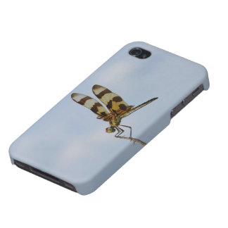 Halloween Pennant iPhone 4 Cases