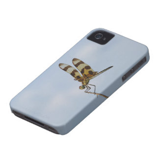 Halloween Pennant iPhone 4 Cover