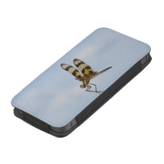 Halloween Pennant iPhone 5 Pouch