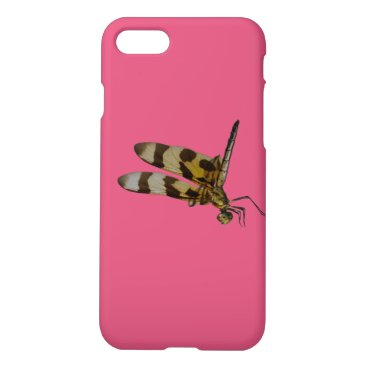 Halloween Themed Halloween Pennant iPhone 8/7 Case