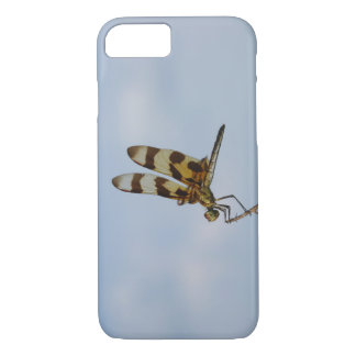 Halloween Pennant iPhone 8/7 Case