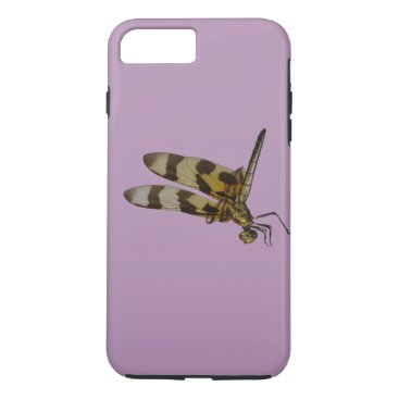 Halloween Themed Halloween Pennant iPhone 8 Plus/7 Plus Case