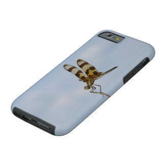 Halloween Pennant Tough iPhone 6 Case